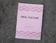 Oral Culture thumbnail